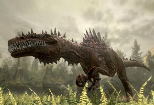 jurassclc dinosaurepic