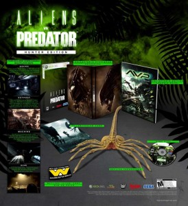 alien vs predatorhunteredition