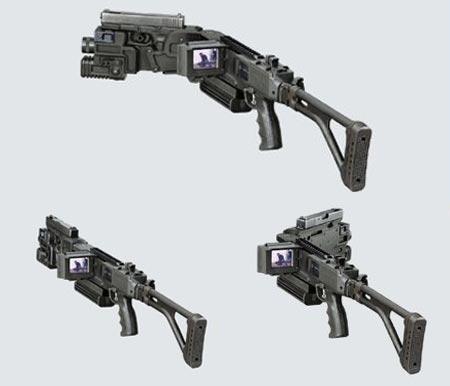 corner-gun