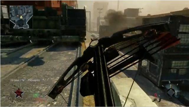 Crossbow Gun
