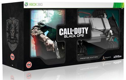 "Un-boxing the ""Black Ops"" » Call-of-Duty-Black-Ops-Prestige-Edition"