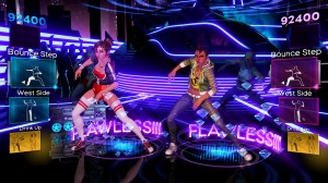Dance Central 2 1