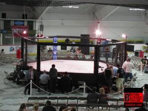 Cage titans 7-21-2012 Dover nh 008