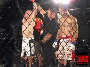 Cage titans 7-21-2012 Dover nh 111