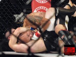 Cage titans 7-21-2012 Dover nh 289