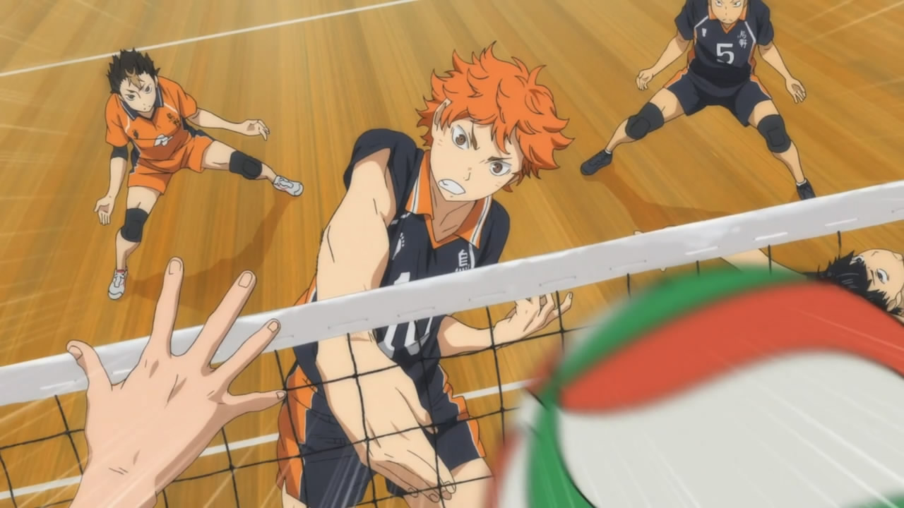 Haikyuu - 16 - Large 10