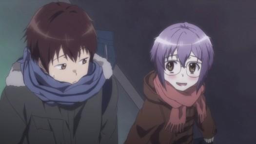 Yuki-chan 3