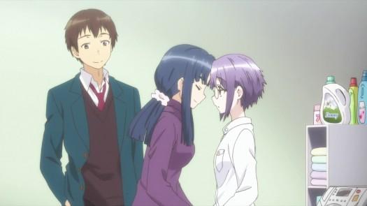 Yuki-chan 4