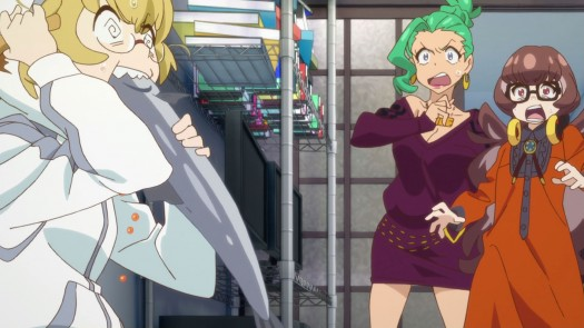 Punch Line 3