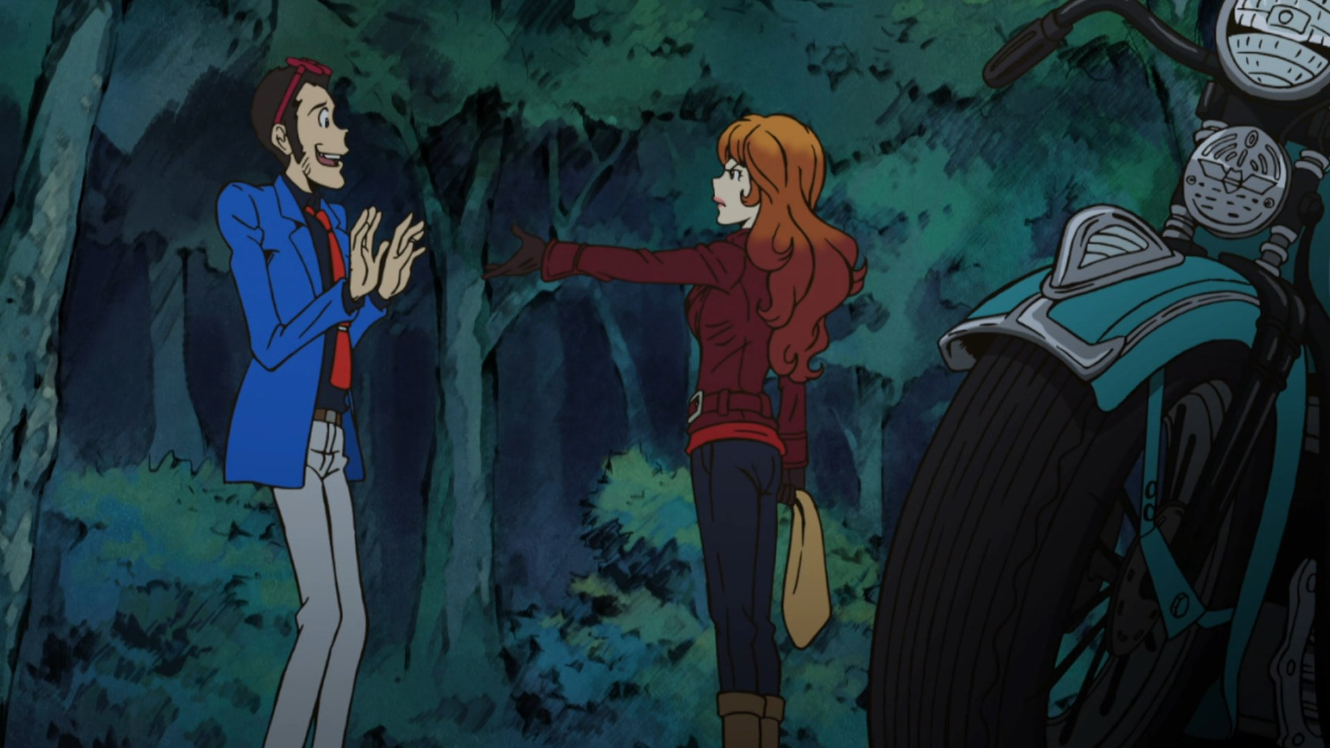 Lupin III Part 4-3