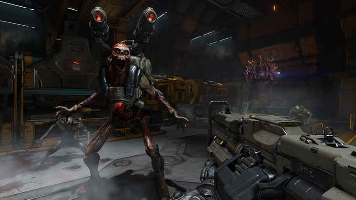 DOOM_Revenant_Fight_730x411