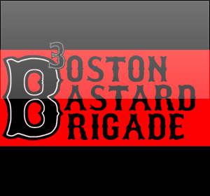 B3 - The Boston Bastard Brigade | - Age Validation