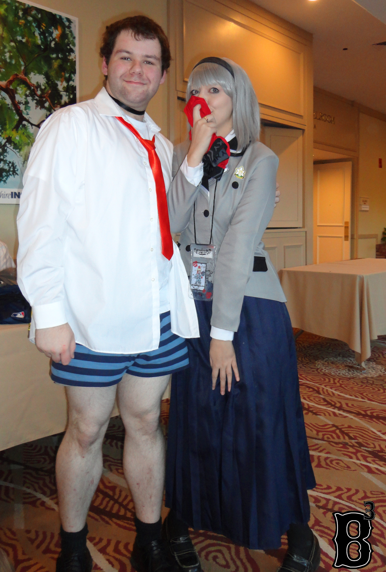 another anime convention 2016 the best cosplay b3