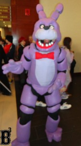"Bonnie from ""Five Nights at Freddy's"""