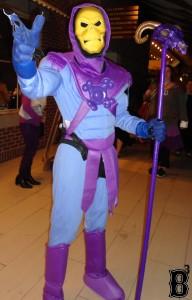 """Skeletor from """"He-Man"""""""