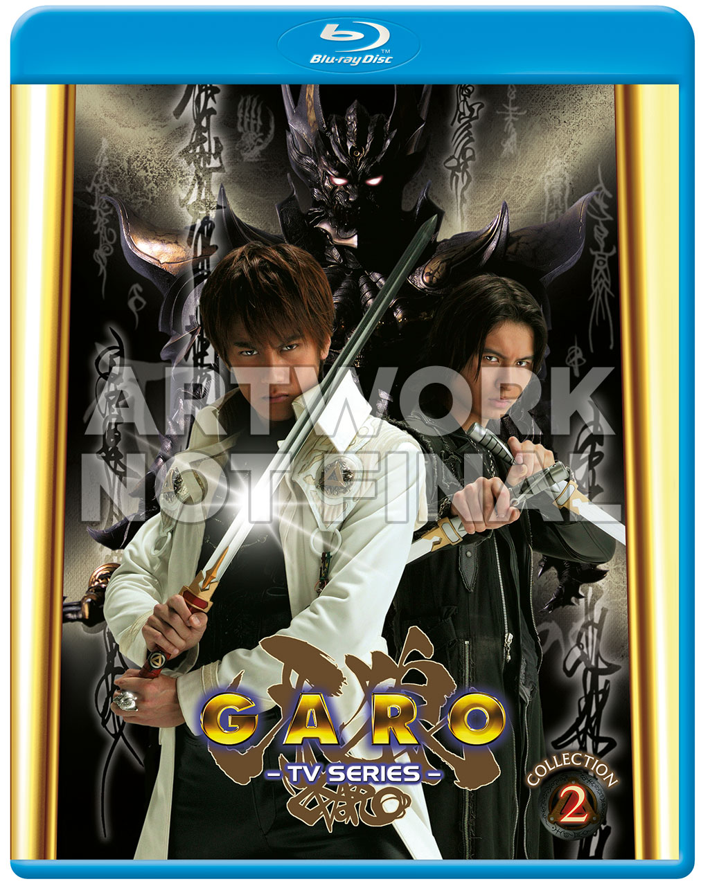 Garo Collection 2