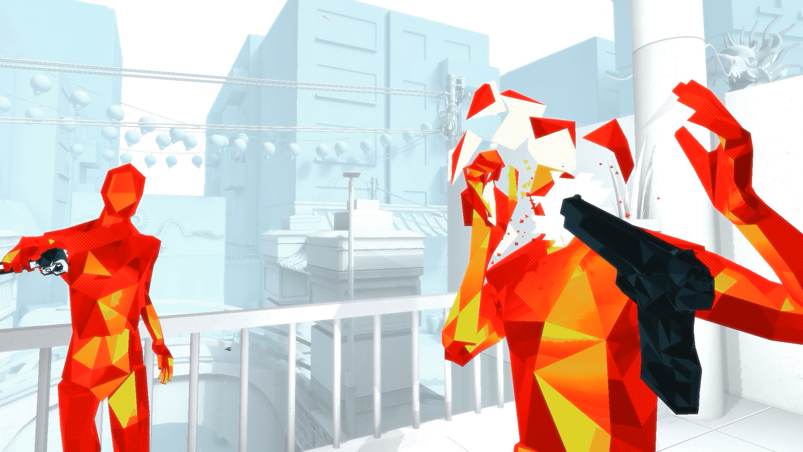 SUPERHOT VR Screen (2)