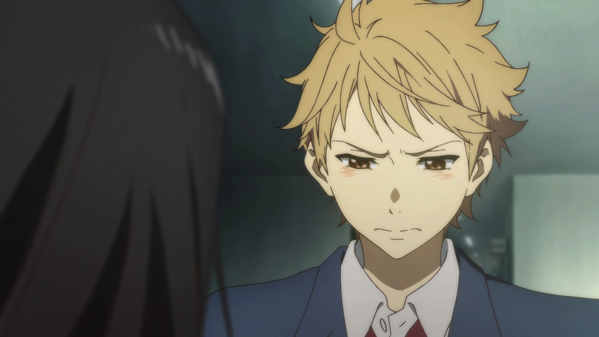 Beyond the Boundary Movie 2