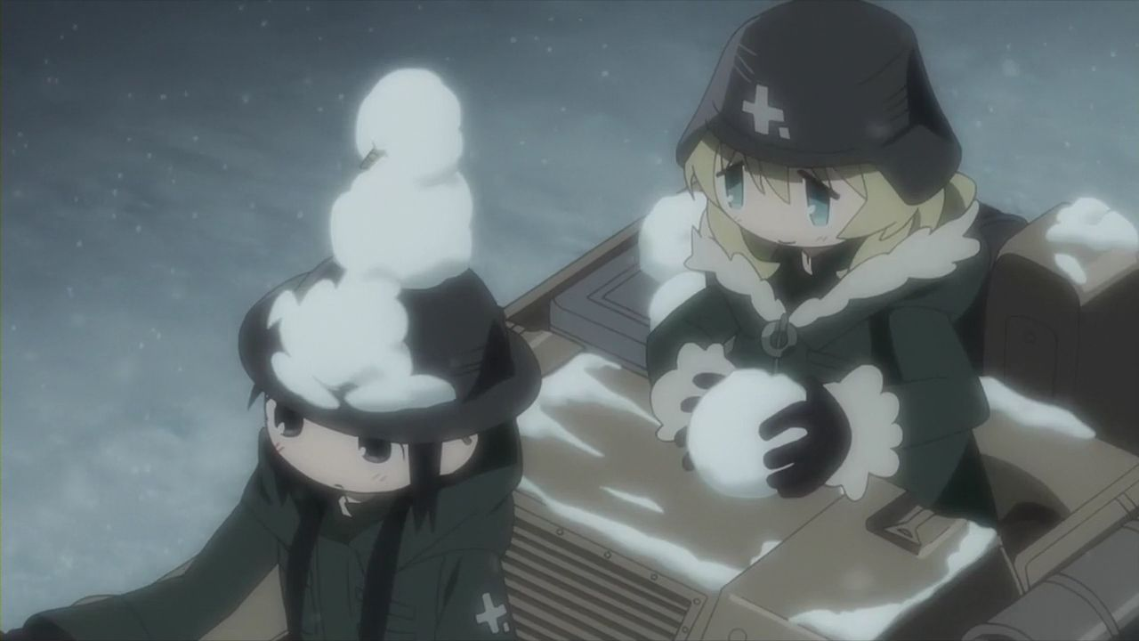 GIrls Last Tour 1