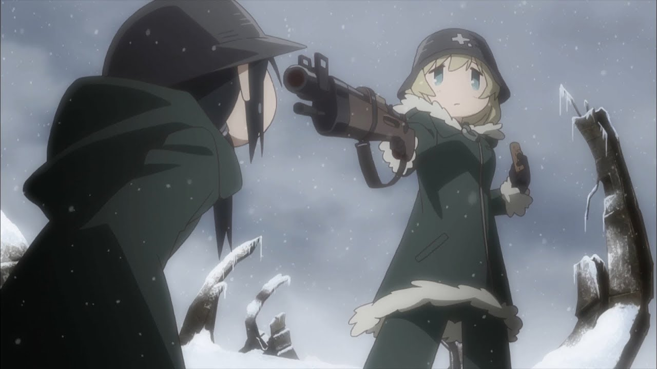 GIrls Last Tour 3