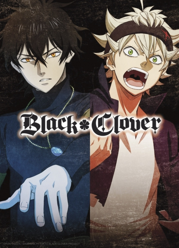 Anime Review Black Clover Runs Out Of Luck B3 The Boston