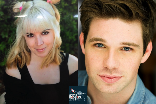 anime boston 2018 welcomes voice actors caitlynn french and scott