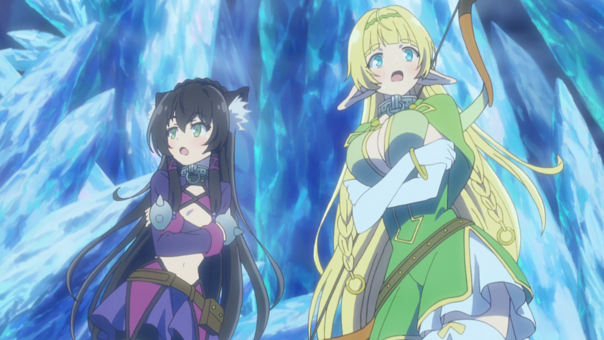 How Not To Summon A Demon Lord 2