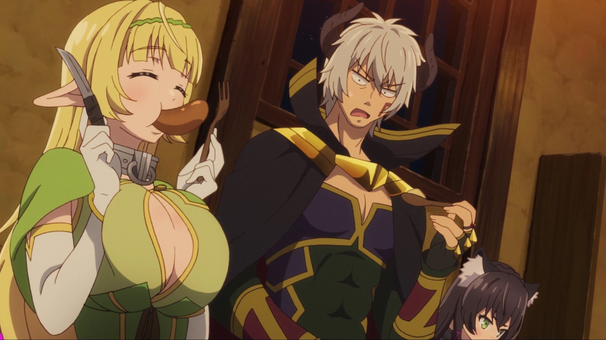 How Not To Summon A Demon Lord 4