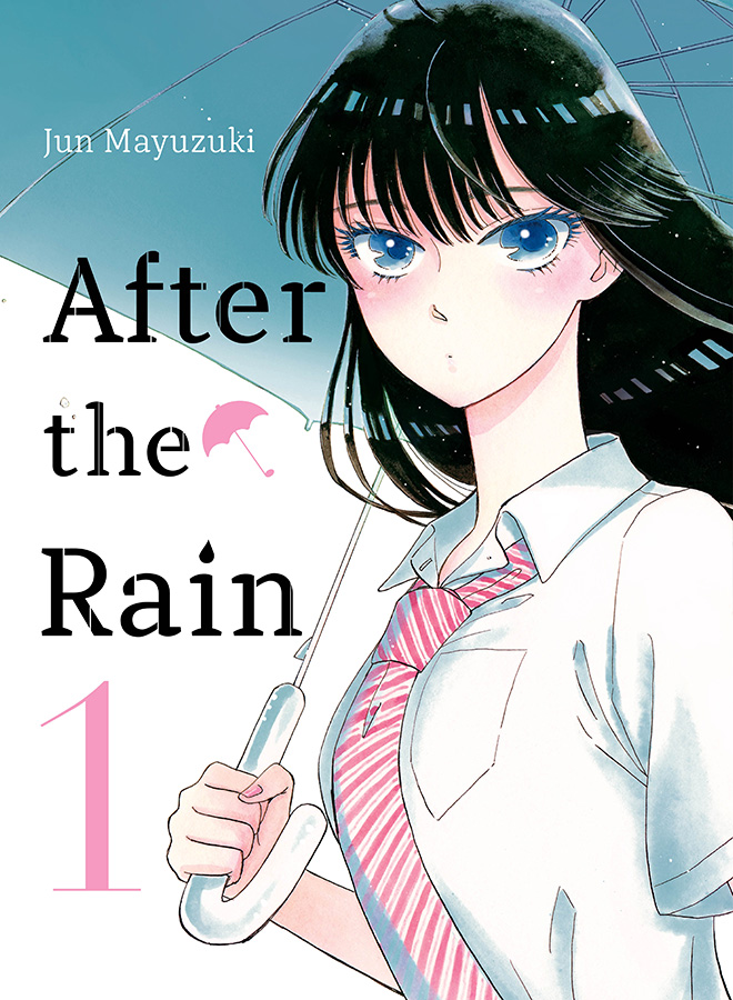 After the Rain 1 Cover