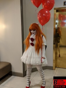 Pennywise (Stephen King's 'IT')