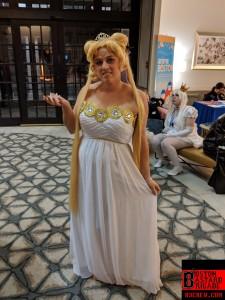 Queen Serenity (Sailor Moon)