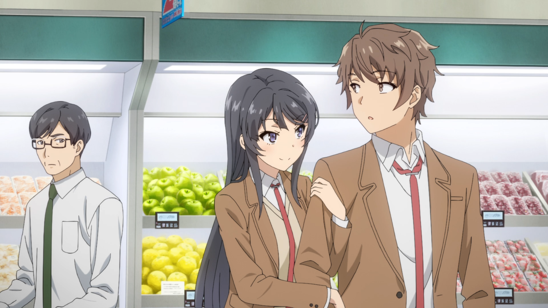 2 - Rascal Does Not Dream of Bunny Girl Senpai