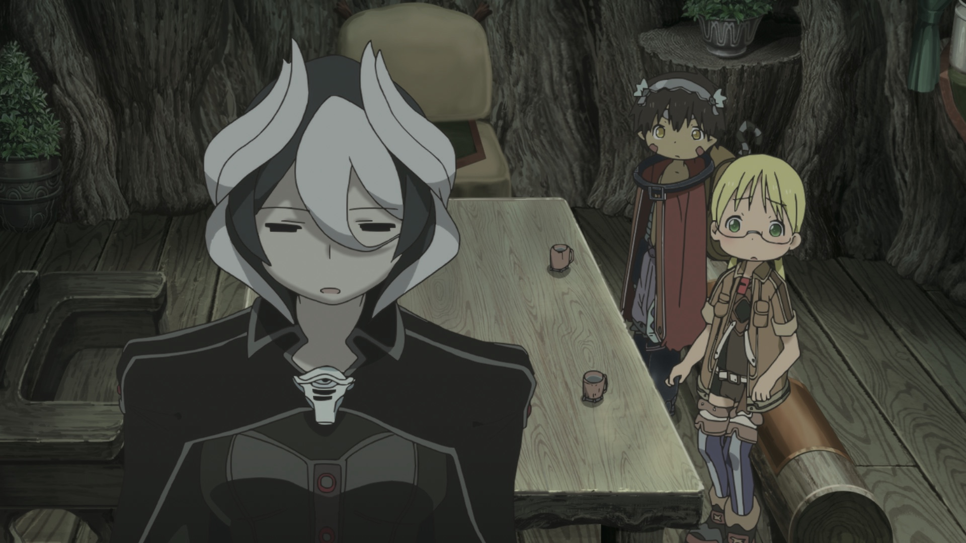 Made In Abyss - Journey's Dawn 2