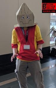 Koji Koda (My Hero Academia)