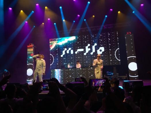OTAQUEST Live 2 - m-flo