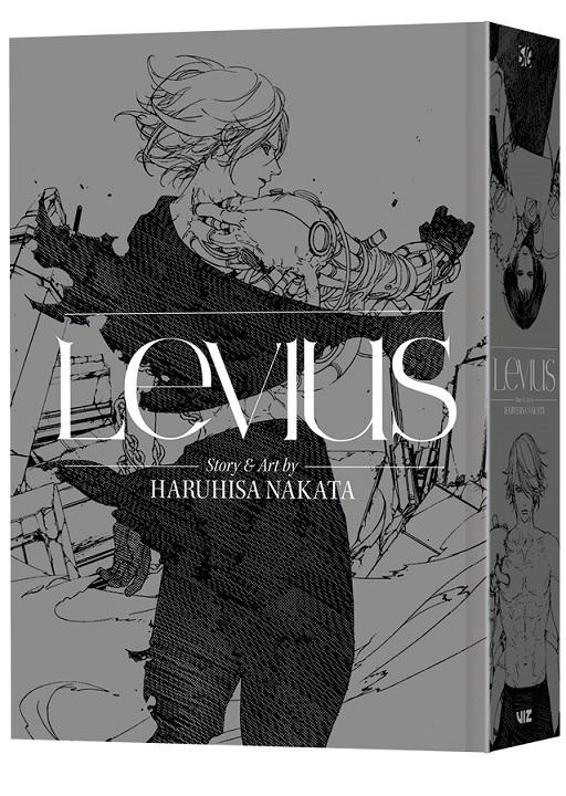 Levius-3D
