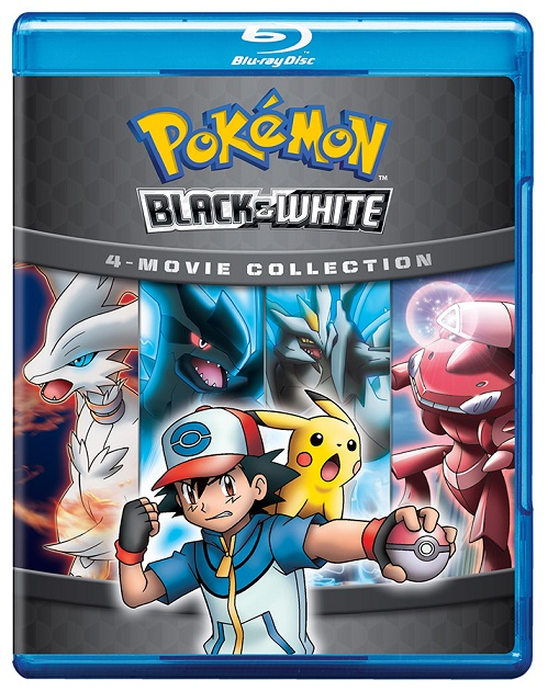 Pokemon-BlackAndWhite-MovieCollection-Bluray