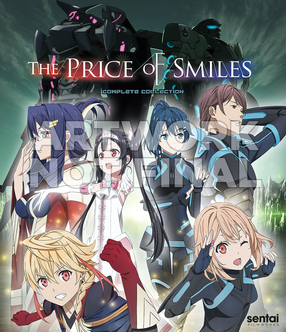 Prince of Smiles Cover