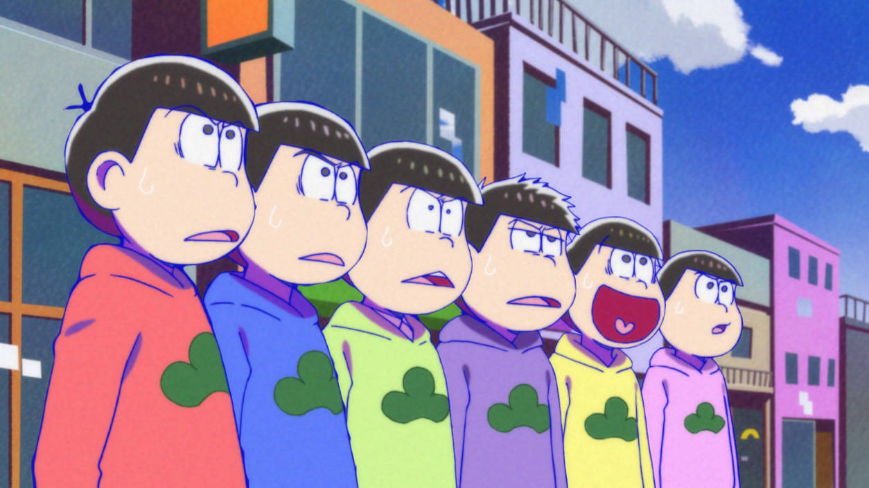 Mr. Osomatsu Movie 1