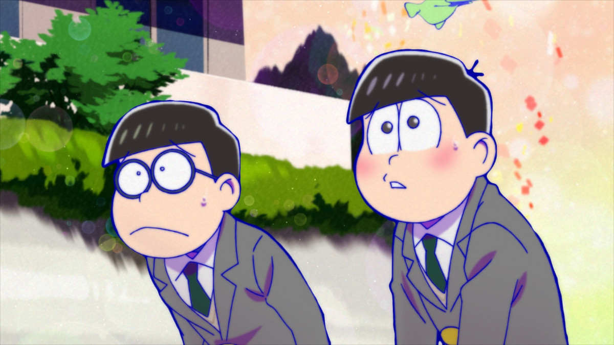 Mr. Osomatsu Movie 2