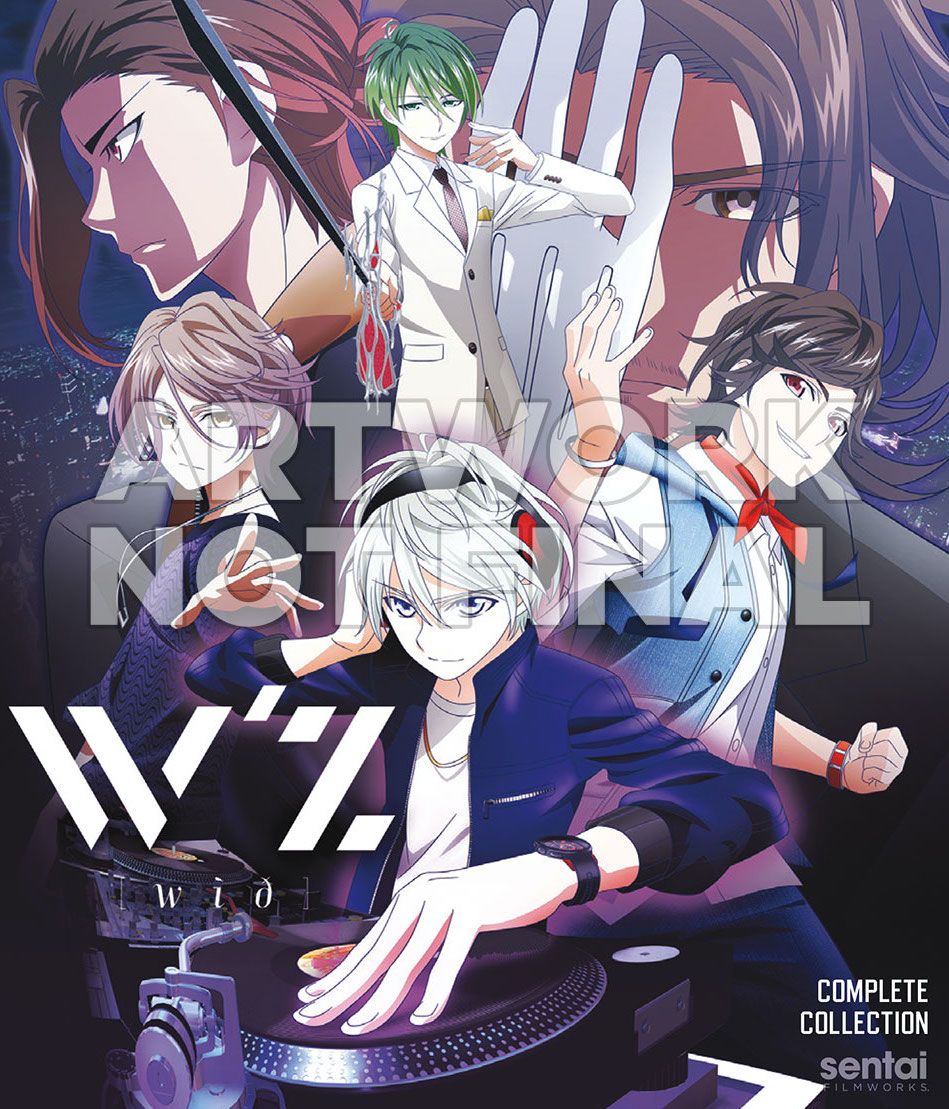 W'Z Cover