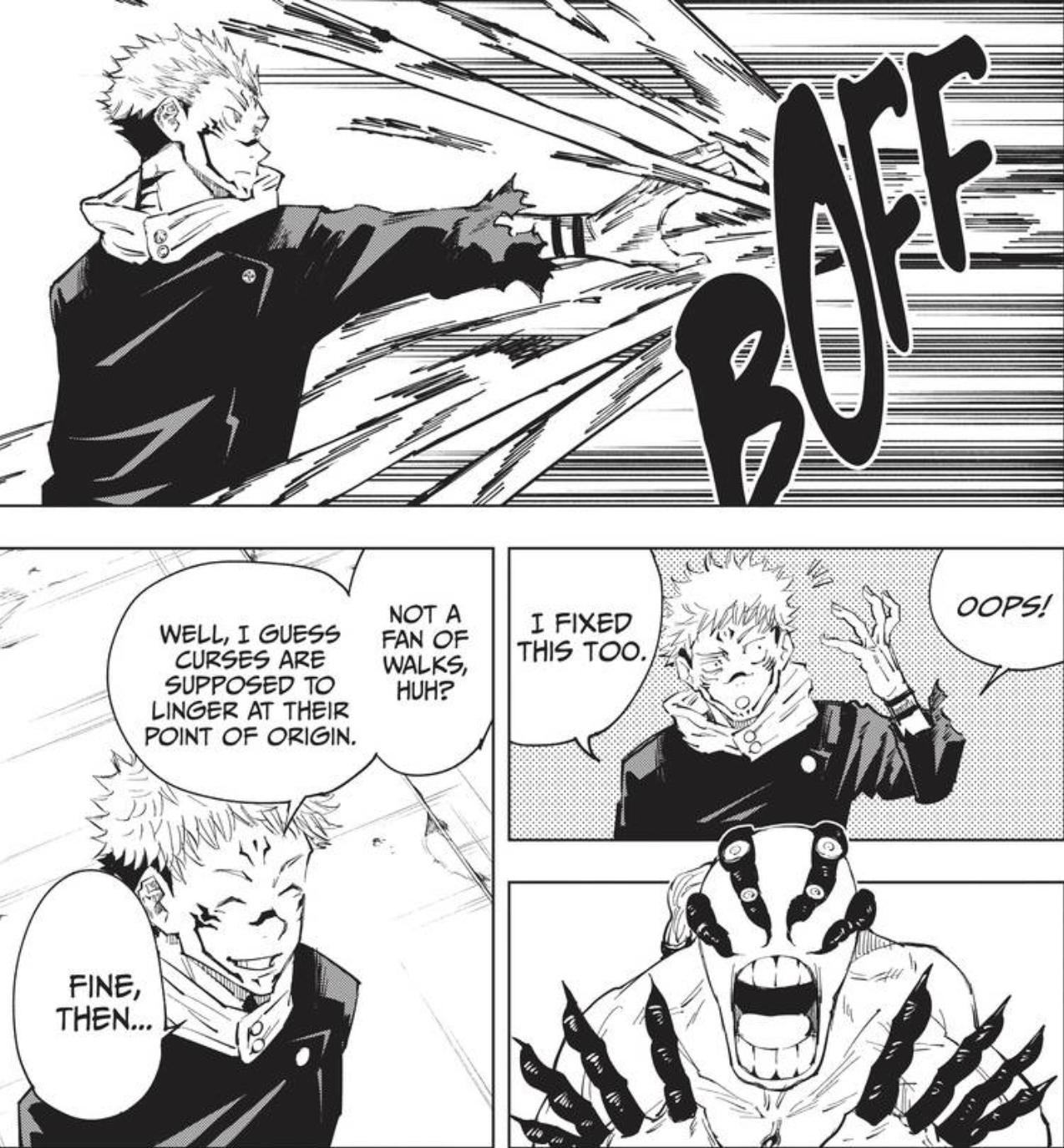 Jujutsu Kaisen 2-1