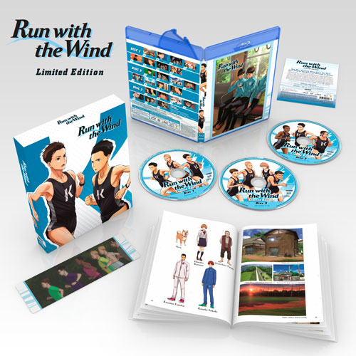 Run With The WInd Premium