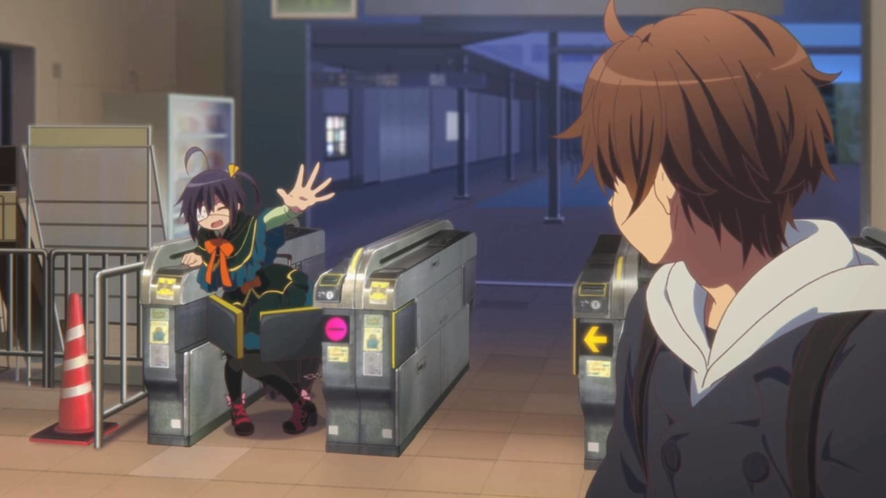 Love, Chunibyo & Other Delusions! 6