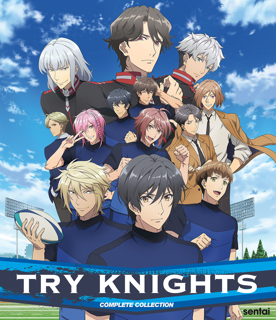 Try Knights Cover