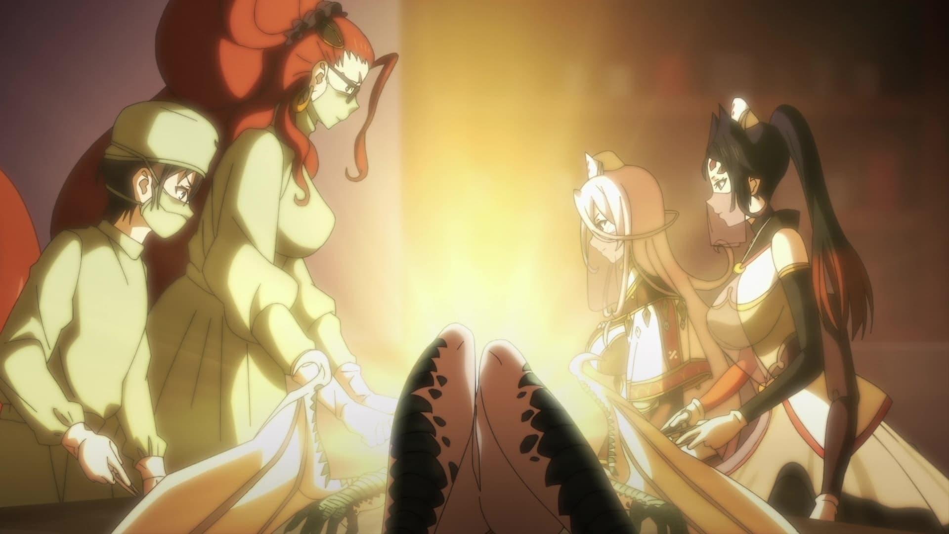 Monster Girl Doctor 4