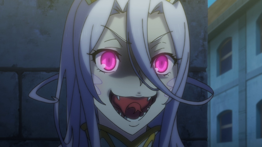Monster Girl Doctor 5