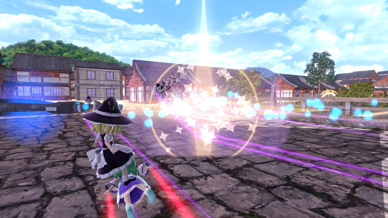 GENSOU Skydrift 4
